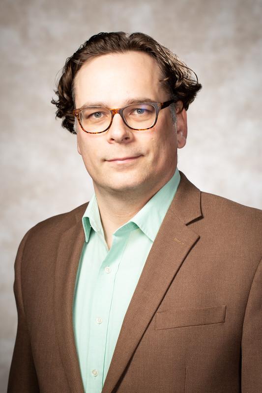 Tim Penhallegon